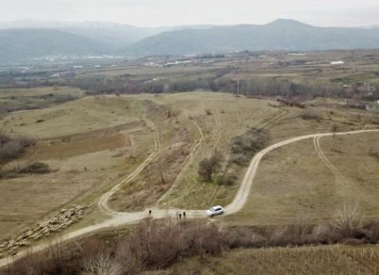 Сельхоз земля в районе деревни Лешница, Сандански