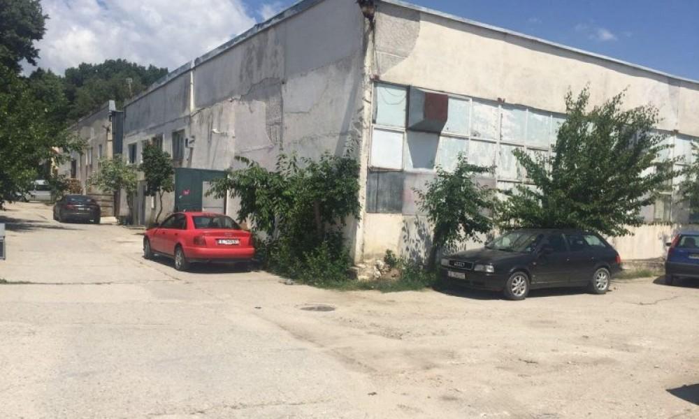 Продажа производственной базы около Сандански