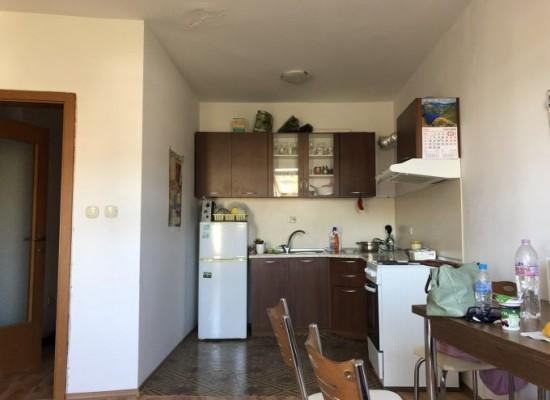 Продажа двухкомнатной квартиры в Сандански
