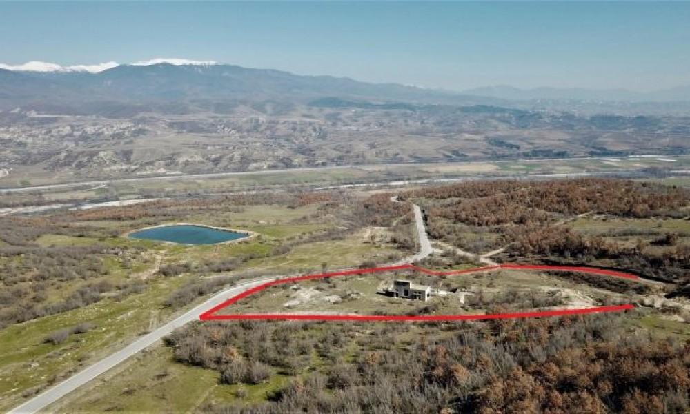 Продажа участка площадью 20 429 м2, район Струмяни, Болгария