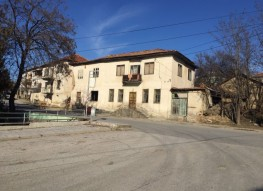 Продажа недвижимости в центре села Левуново, Сандански